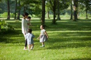 創成川公園を紹介!札幌市中央区にある川沿いの憩いの公園