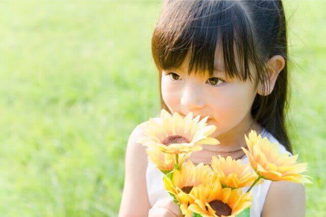 遠野物語の里にあるソメイヨシノやヤマザクラが桜の名所としても大人気!