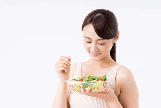 ダイエットの近道は規則正しい食事から!間違った食べ方ではダイエット効果も半減!?