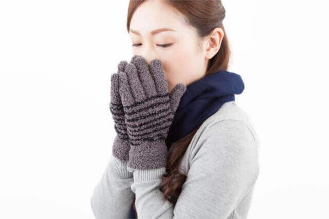 ウォーキングの季節別注意点 冬