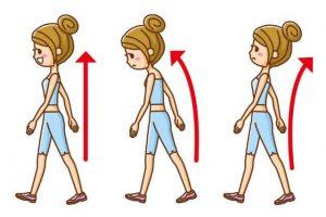 水中ウォーキングの方法 効果を上げる基本の歩き方