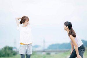 ダイエット中は体脂肪にも注目しよう 食事制限のポイントって?