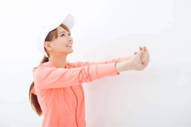 1日30分のウォーキングで便秘を解消する! ゆったり運動で腸を活性化